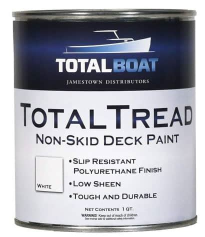 Total Tread Non Skid Paint