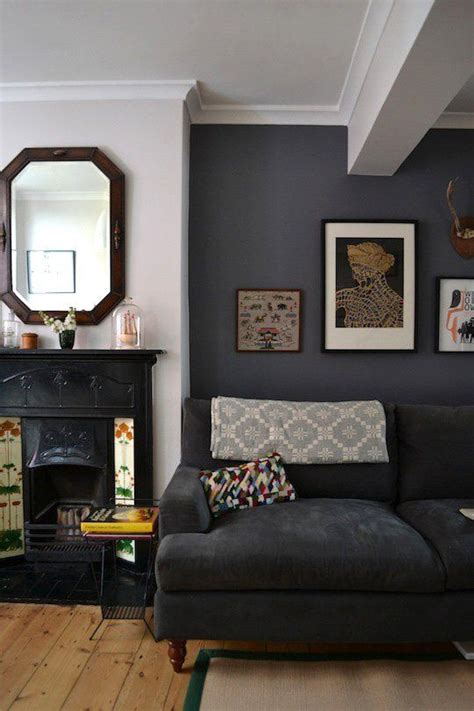 Colors For Living Room Walls by Best 25 Grey Walls Ideas On Grey Walls