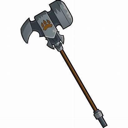 Brawlhalla Herald Hammer Weapon Skin Character Gamepedia