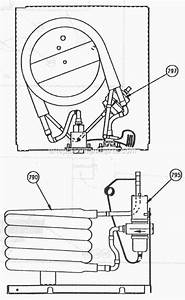 Ice-o-matic Ec-300 Parts List And Diagram