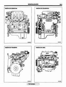 Descargar Manual De Taller Hyundai Accent