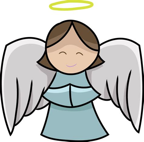 cartoon angel clipart png  cliparts