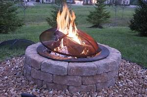 Tips on designing outdoor fire pits midcityeast for Tips on designing outdoor fire pits