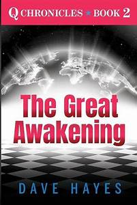 The, Great, Awakening, By, Dave, Hayes, English, Paperback, Book