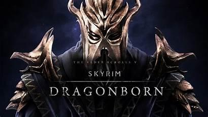 Dragonborn Skyrim Dlc Elder Scrolls Fanatical Steam