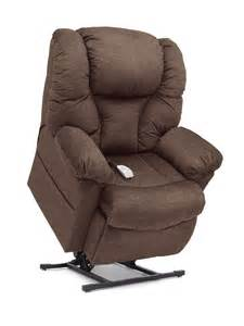 Pride Medical Lift Chair Recliners