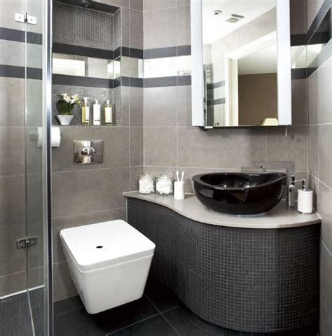 toilet and basin unit fotos de baños modernos con ducha