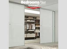 Spacepro Sliding Wardrobe Doors Free Delivery on Custom