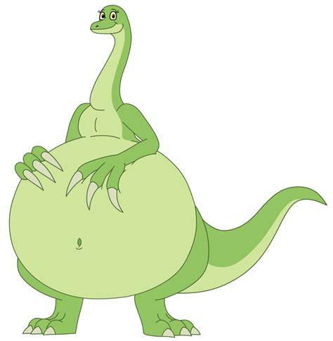 Zina The Therizinosaurus By Thegreatallosaur On Deviantart