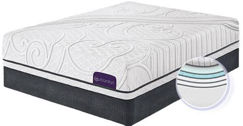 serta memory foam mattress serta icomfort mattress gel memory foam