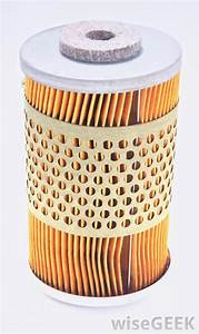 What Is An Air Filter   With Pictures