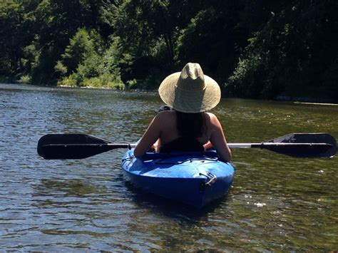 Boating Trips Near Me by River S Edge Kayak Canoe Trips 87 Photos Rafting