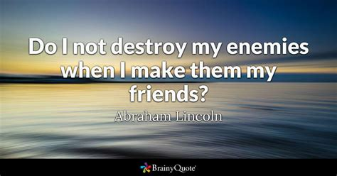 destroy  enemies      friends