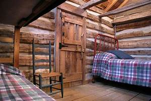 No Frills Camping Cabin For Rent In The Smoky Mountains