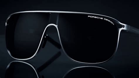 years  porsche design eyewear youtube