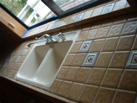 How To Cover A Tile Countertop by Annual Countertop Buyers Guide Countertop Guides