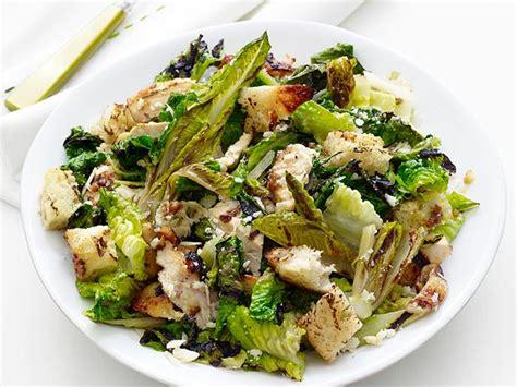 eat at kitchen island grilled chicken caesar salad recipe food kitchen