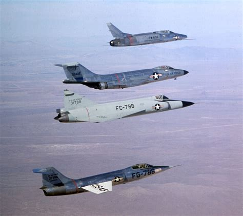 120 Best Lockheed F-104 Starfighter Images On Pinterest
