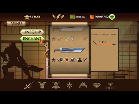 shadow fight 2 all hack tutorial root