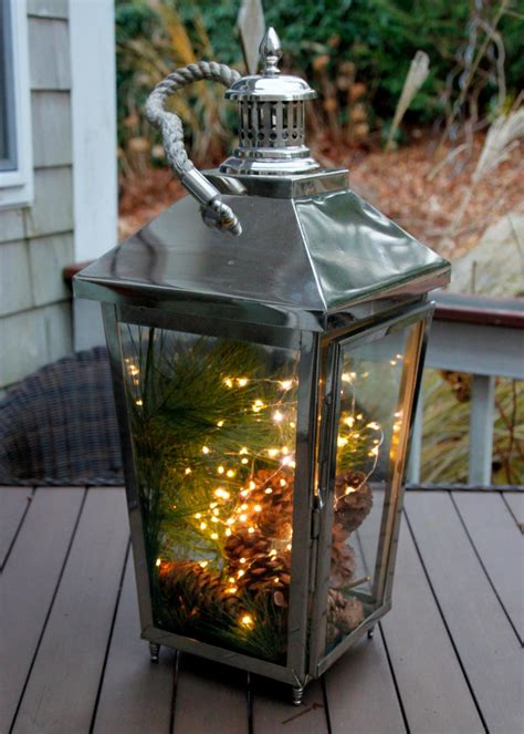 10 ways to up your outdoor space with string lights