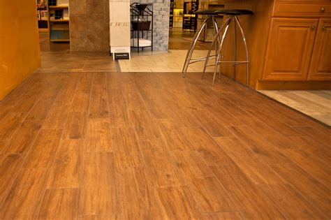 tile wood look wood look floor tile