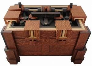 Meet the Makers: Puzzle Box Creator Robert Yarger GPI Design