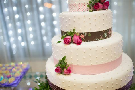 Cake Images This Viral Wedding Dress Is Made Entirely Out Of Cake