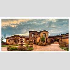 Mediterranean & Tuscan Homes  Page 42 Luxhomescom