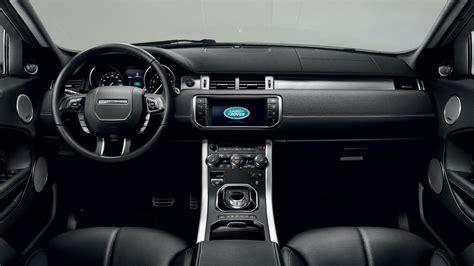 Fotogallery Range Rover Evoque 3 porte