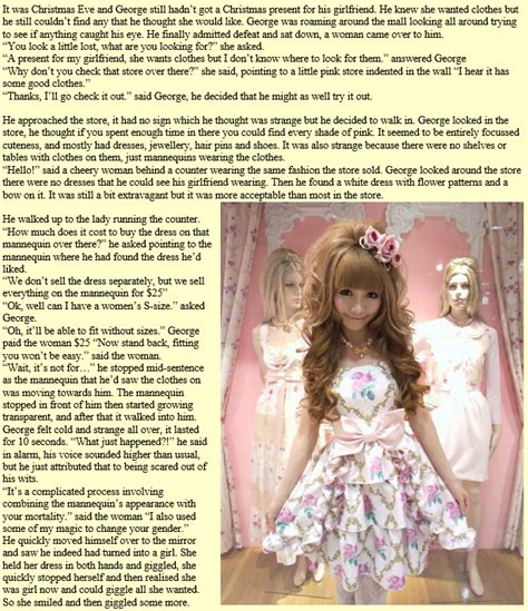 tg captions living doll tg doll transformation caption hairstyle gallery