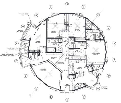 what is a floor plan main floor plan
