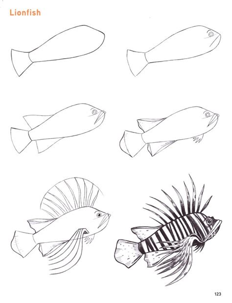How To Draw A Traditional Boat by Fish By Christopher Hart Traditional Drawings