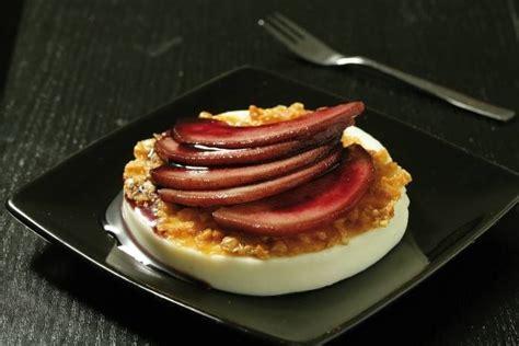 recettes de dessert du sud ouest par l atelier des chefs