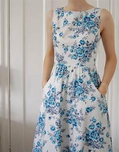 Simple Summer Dress Designs | www.pixshark.com - Images ...