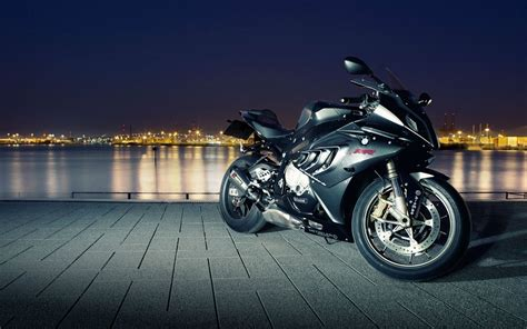 Bmw Rr Motorcycles Wallpapers