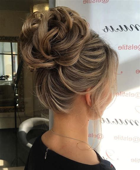 collection  formal updos  thin hair