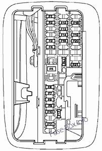 2006 Dodge Durango Fuse Box Diagram