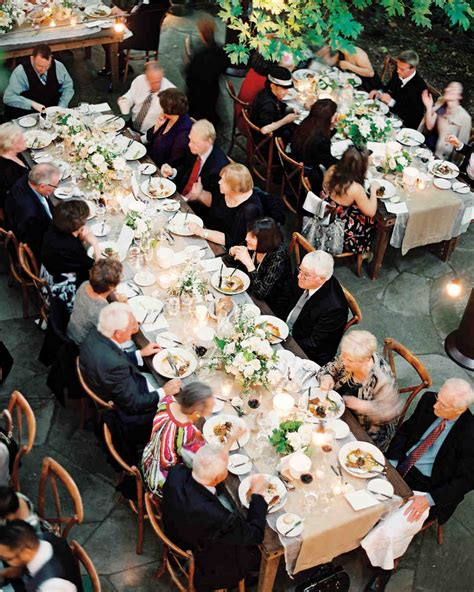 wedding reception etiquette questions answered