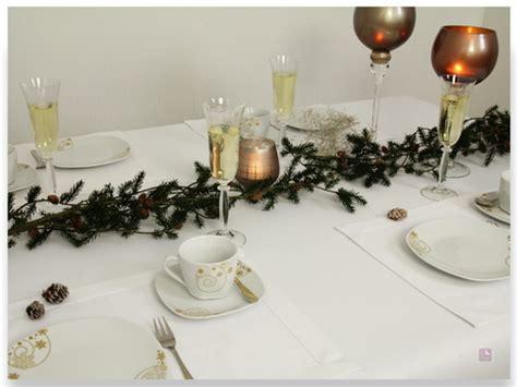 Tischdeko Weiß Silber by Tischdekoration Weihnachten Silber Silber Tischdeko