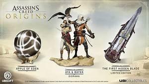 Assassin's Creed® Origins: The First Hidden Blade ...