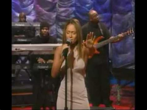 Tamia In My House by Tamia In My House Live Tv Show