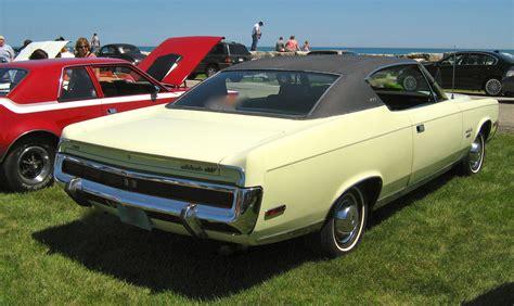 File:1970 AMC Ambassador SST hardtop yellow-black K-s.jpg ...