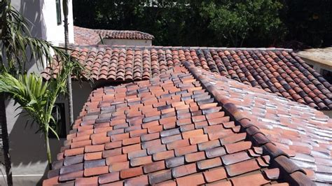 d wade artezanos hybrid clay barrel tile roof with