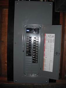 Residential Circuit Breakers Wiring Diagrams Circuit