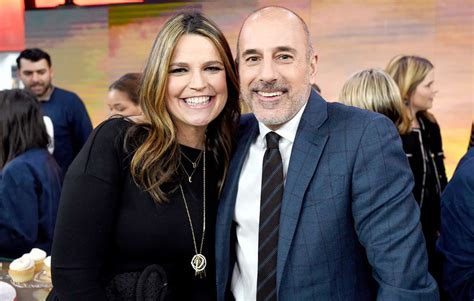 Matt Lauer Spotted Spending Time With His Wife Following ...