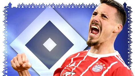 On saturday night, the club's grand plans for a brighter future suffered a. HSV News: Sandro Wagner sagt Hamburger SV ab - irres ...