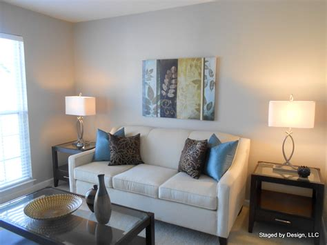 furniture rental northern virginia staged by design