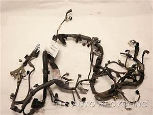 2011 Toyota Avalon Engine Wire Harness