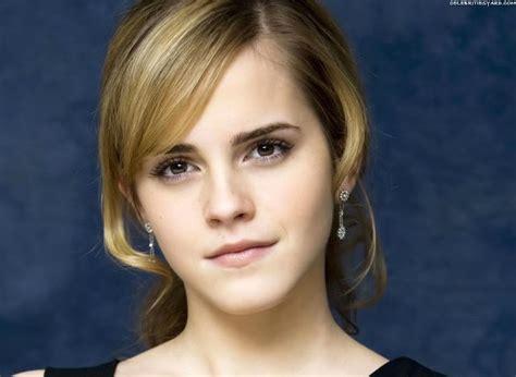 Wallpapers Emma Watson Hollywood Actress Free