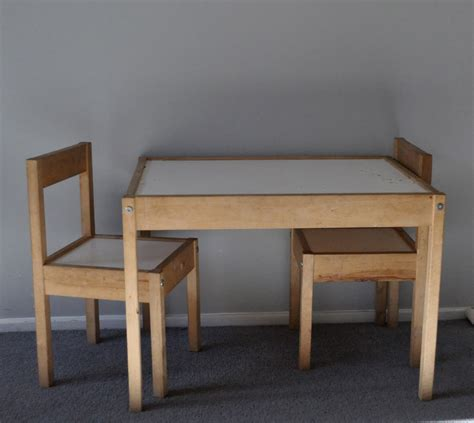 wooden table and chair stunning table and